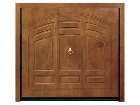 porta linea basculanti in legno - saronno