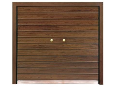 porta linea basculanti in legno - brunico