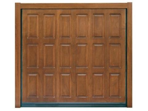 porta linea basculanti in legno - lucerna