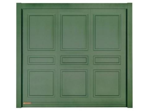 porta linea basculanti in legno - sirmione